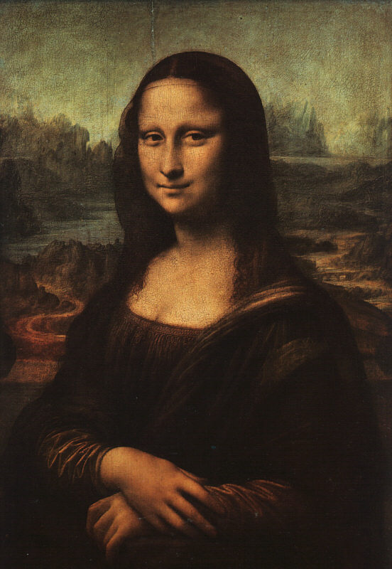 an overview of the history and popularity of leonardo da vincis painting mona lisa 2017-4-21  leonardo da vinci's mona lisa is one of the most famous and most celebrated works of all time the mastery of the painting lies in its subtle detail, including the faint smile, and mona lisa.